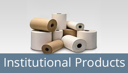 Institutional Tissue Products
