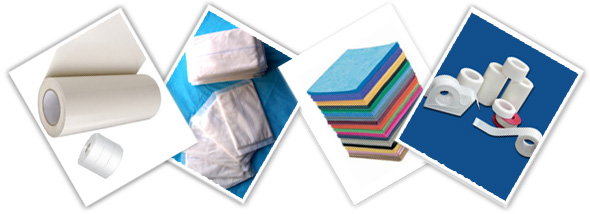 Non Woven Tissue Paper Manufacturers