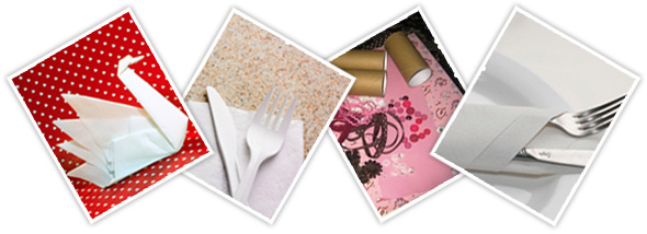 Paper Napkin Manufacturers & Suppliers
